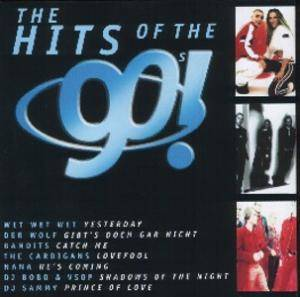 Cover - East 17 Feat. Gabrielle: Hits Of The 90s!, The