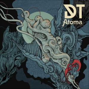 Dark Tranquillity: Atoma - Cover