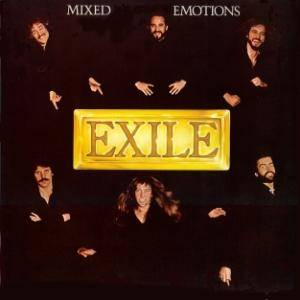 Exile: Mixed Emotions - Cover