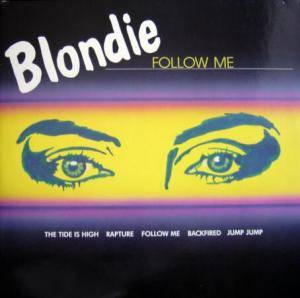 Cover - Blondie: Follow Me