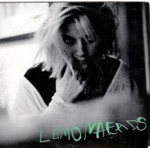 The Lemonheads: Luka - Cover
