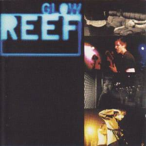 Cover - Reef: Glow