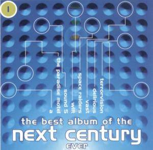 Cover - Wilt: 'the best album of the Next Century ever 1'