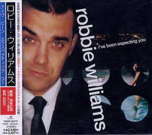 Robbie Williams: I've Been Expecting You (CD) - Bild 1