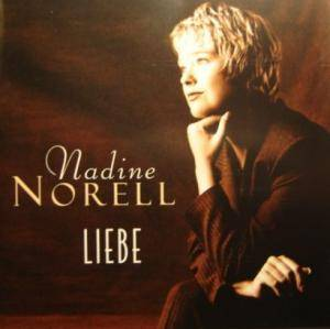 Cover - Nadine Norell: Liebe
