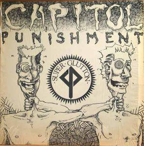 Cover - Capitol Punishment: Super Glutton