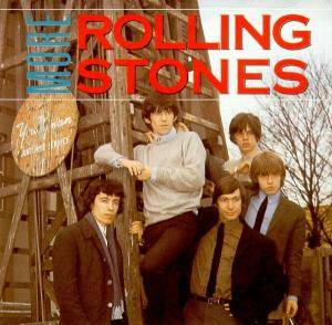The Rolling Stones: More Rolling Stones - Cover