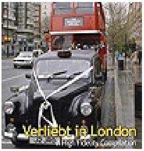 Cover - Dackel 5, The: Verliebt In London
