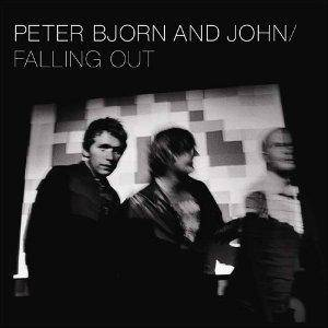 Cover - Peter Bjorn And John: Falling Out