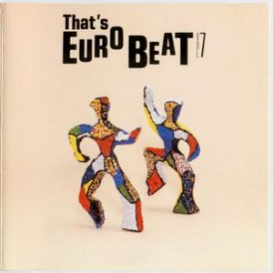 That's Eurobeat Vol. 7 - Cover