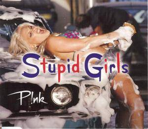 P!nk: Stupid Girls - Cover