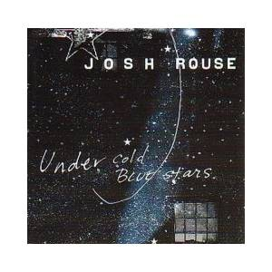 Cover - Josh Rouse: Under Cold Blue Stars