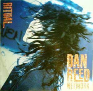 Cover - Dan Reed Network: Ritual