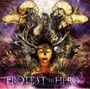 Protest The Hero: Fortress - Cover