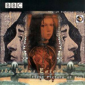 Cover - Lotus Eaters, The: First Picture Of You