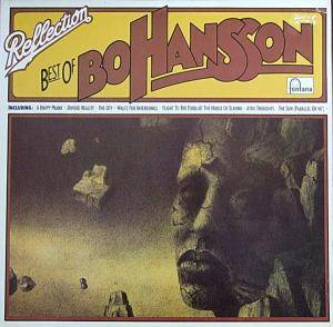 Cover - Bo Hansson: Best Of Bo Hansson