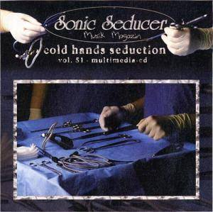 Sonic Seducer - Cold Hands Seduction Vol. 51 (2005-09) - Cover