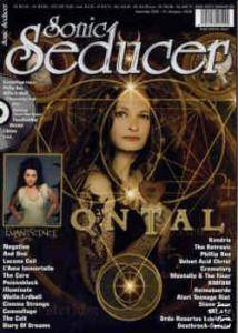Cover - Concise: Sonic Seducer - Cold Hands Seduction Vol. 62 (2006-09)