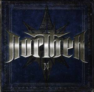 Norther: N - Cover