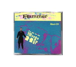 MC Hammer: Have You Seen Her - Cover