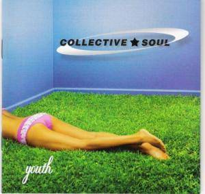 Cover - Collective Soul: Youth