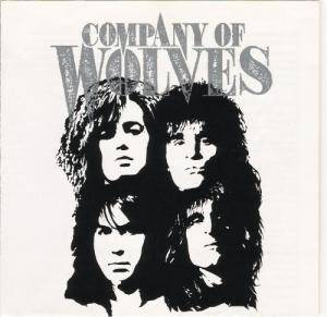 Company Of Wolves: Company Of Wolves (CD) - Bild 1