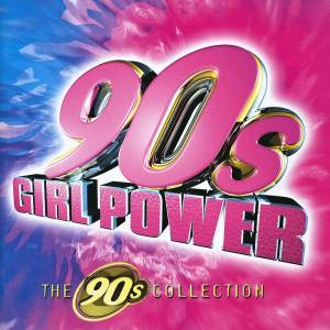 Cover - Susanna Hoffs: 90s Collection - 90s Girl Power, The