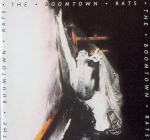 Boomtown Rats, The: Boomtown Rats, The - Cover