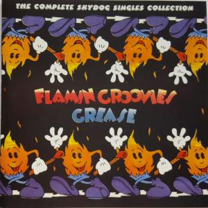 Flamin' Groovies, The: Grease - Cover