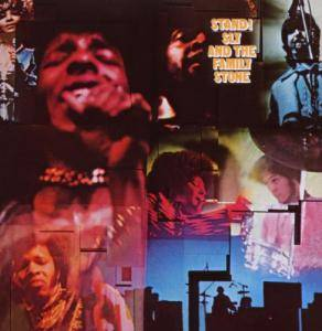 Cover - Sly & The Family Stone: Stand!