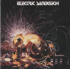 Electric Sandwich: Electric Sandwich - Cover
