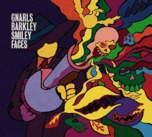 Cover - Gnarls Barkley: Smiley Faces
