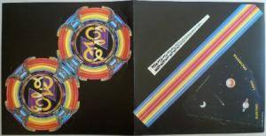 Electric Light Orchestra: Out Of The Blue (2-LP) - Bild 6