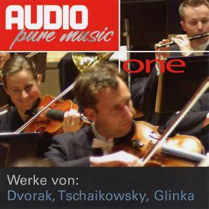 Cover - Michail Iwanowitsch Glinka: Audio - Pure Music One