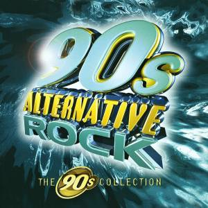 Cover - Pauline Henry: 90s Collection - 90s Alternative Rock, The