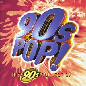 Cover - Curiosity: 90s Collection - 90s Pop!, The