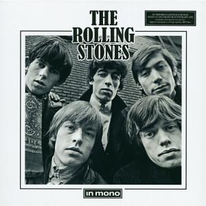 Rolling Stones, The: Rolling Stones In Mono, The - Cover