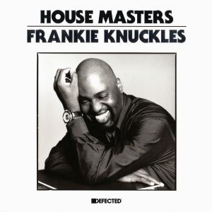 House Masters - Frankie Knuckles - Cover