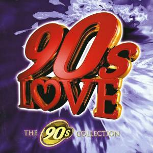 Cover - Susanna Hoffs: 90s Collection - 90s Love, The