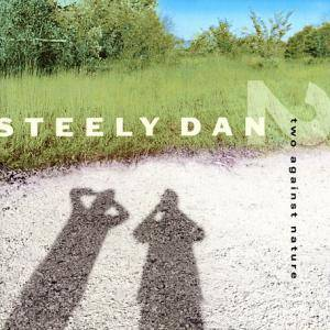 Cover - Steely Dan: Two Against Nature