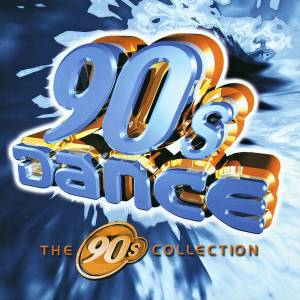 Cover - Bizarre Inc: 90s Collection - 90s Dance, The
