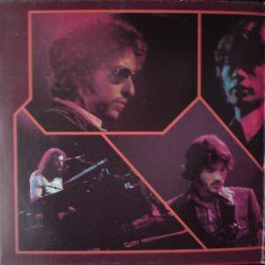 Bob Dylan & The Band: Before The Flood (2-LP) - Bild 3