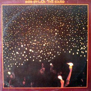 Bob Dylan & The Band: Before The Flood (2-LP) - Bild 1