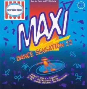 Various - DJ - MAXI