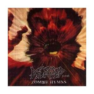 Cover - Deceased...: Zombie Hymns