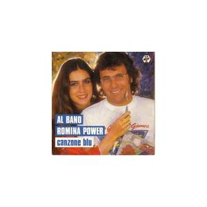 Cover - Al Bano & Romina Power: Canzone Blu