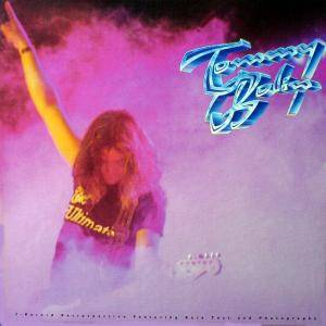 Tommy Bolin: Ultimate..., The - Cover