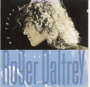 Cover - Roger Daltrey: Rocks In The Head