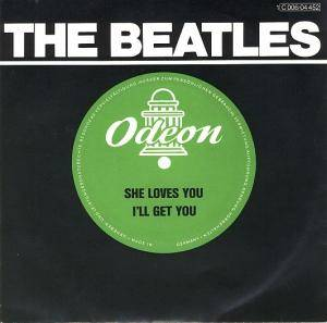 The Beatles: She Loves You - Cover