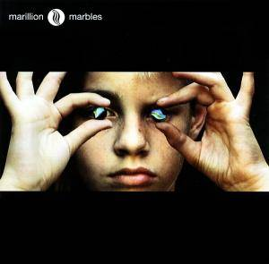 Marillion: Marbles - Cover